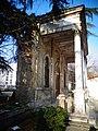 Skopje, Republic of Macedonia , Скопје-Скопље, Р. Македонија ( Старата учителска школа ) - panoramio.jpg