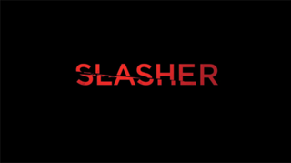 <i>Slasher</i> (TV series) Canadian anthology horror television series