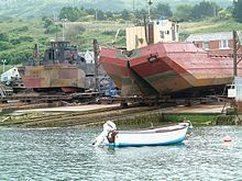 Slipway - Wikipedia
