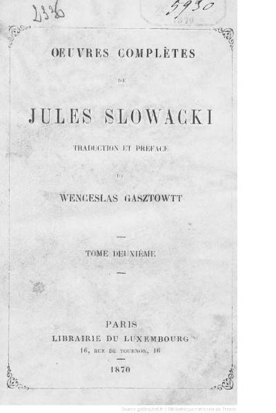 File:Slowacki - Œuvres complètes - 1870 - tome 2.djvu
