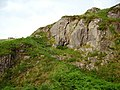 Small crag, Barnancleeve - geograph.org.uk - 242914.jpg