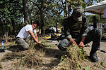 Snipers compete in unknown distance-stalk events at Fuerzas Comando 2014 140726-A-AD886-067.jpg