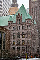 Snowy Minneapolis City Hall in Winter (25611118222).jpg