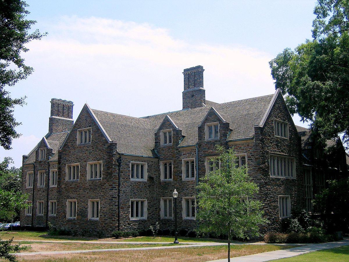 Durham Natural Sciences Masters
