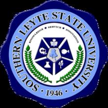 southern leyte state university wikipedia