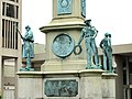 Soldiers Monument - Worcester, MA - DSC05753.JPG