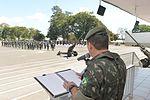 Solenidade em comemoração aos 56 anos da criação do 32⁰ Grupo de Artilharia de Campanha (GAC) do Exército Brasileiro – Grupo D.Pedro I (26338282862).jpg