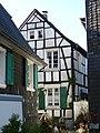 Solingen-Gräfrath Historischer Ortskern E 22.JPG