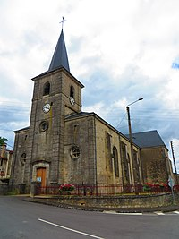 Sommedieue L'église Saint-Jean-Baptiste.JPG