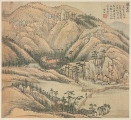 Mt. Fenghuang (Mt. Phoenix)
