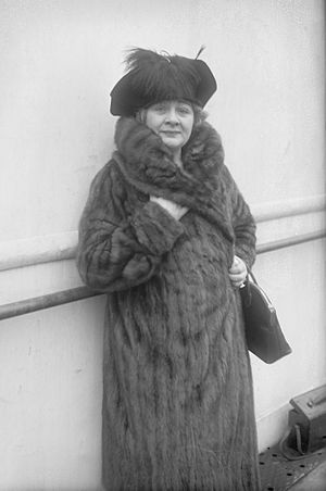 Sophie Tucker - Tucker in the 1920s
