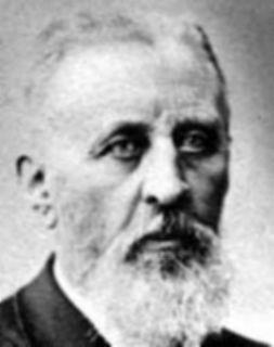Sophus Ruge German ethnologist
