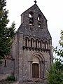 Soussac Église Saint-Hilaire 02.jpg