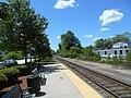 South end of Exeter station platform, June 2014.jpg