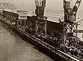 Southampton Titanic dock number 44.jpg