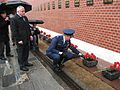 Soyuz MS-04 crew at the Kremlin Wall.jpg