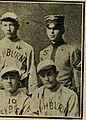 Spalding's official college base ball annual. 1911- (1913) (14591343947).jpg