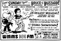 Spend Sunday Night with Bruce - 1978 WMMS print ad.jpg