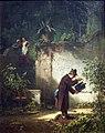 Spitzweg, Carl – Der Gartenfreund (1).JPG