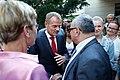 Spotkanie Donalda Tuska z członkami dolnośląskiej, kujawsko-pomorskiej i opolskiej Platformy Obywatelskiej RP (9429719110).jpg
