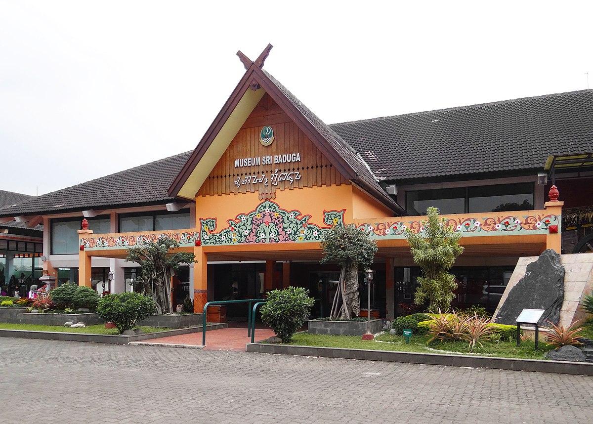 Sri Baduga Museum - Wikipedia