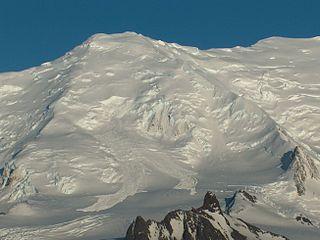 St. Cyril Peak