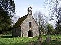 St.Bartholomew's Chapel-Botley - geograph.org.uk - 746882.jpg