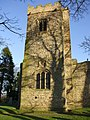 St.Mary's Church Tower - geograph.org.uk - 1103895.jpg