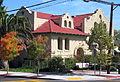 St. Helena Public Library, 1360 Oak Ave., St. Helena, CA 10-16-2011 1-05-10 PM.JPG