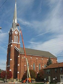 St. Mary's Catholic Church in Portsmouth.jpg