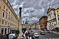 St. Peter's Square and Basilica, Vatican (Ank Kumar) 03.jpg