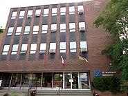 St. Vladimir Institute, Toronto