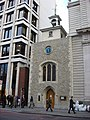 St Ethelburga-the-Virgin within Bishopsgate - geograph.org.uk - 571163.jpg