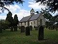 St Everilda's, Nether Poppleton - geograph.org.uk - 327328.jpg