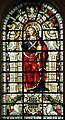 St John at Hampstead, Church Row, London NW3 - Window - geograph.org.uk - 1673152.jpg