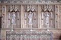 St John the Baptist, Burford, Oxon - Chapel reredos - geograph.org.uk - 1607984.jpg