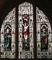 St Leonard, Old Warden, Beds - Window - geograph.org.uk - 329975.jpg