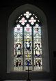 St Mary's church - Edith Cavell memorial window - geograph.org.uk - 1353252.jpg