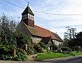 St Mary, Stodmarsh, Kent - geograph.org.uk - 328896.jpg