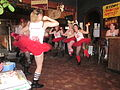 St Roch Tavern Goodchildren Easter 2012 Cherry Bombs 9.JPG