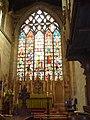 St Swithun's, East Window - geograph.org.uk - 1477321.jpg