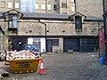 Stable Yard - Dean Clough - geograph.org.uk - 613257.jpg