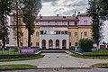 Stachanauskaja street (Minsk) p08 — bathhouse.jpg