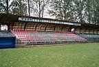 Kompleks boisk sportowych - Knurów
