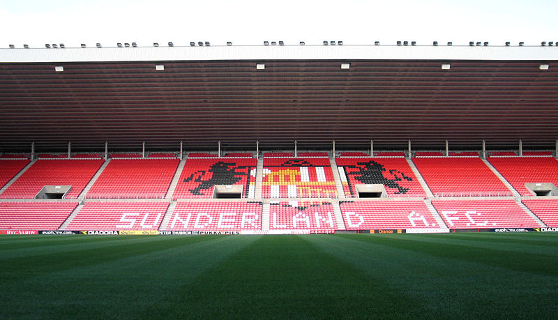 Stadium : Stadium of Light