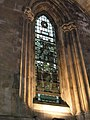 Stained glass window on the north wall at Southwark Cathedral - geograph.org.uk - 1257997.jpg