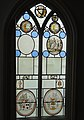 Stained glass windows at Strawberry Hill House 19.jpg
