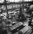 Staking bij Bronswerk Alfa in Utrecht interieur (machines ed verlaten), Bestanddeelnr 927-1473.jpg