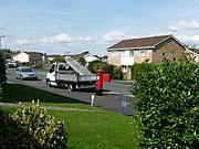 Blackmore Road