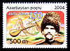 Stamps of Azerbaijan, 2004-668.jpg